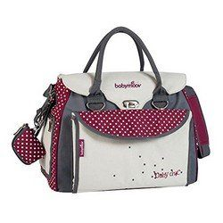 Sac a Langer Babymoov Baby Chic Style