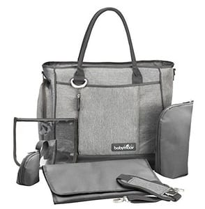 Babymoov Essential Bag Smokey Sac à Langer avis
